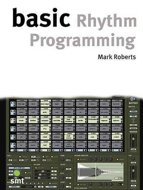 Basic Rhythm Programming By Roberts, Mark